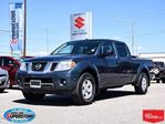 2013 Nissan Frontier SV Crew Cab 4x4 ~Backup Cam ~Trailer Tow in Barrie, Ontario