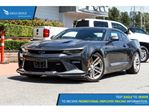 2016 Chevrolet Camaro 1SS Standard, Power Seats, Rev Match, Drive Modes, in Coquitlam, British Columbia