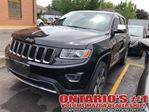 2014 Jeep Grand Cherokee Limited in Toronto, Ontario