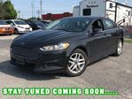 2014 Ford Fusion SE   CA RLOANS FOR ALL CREDIT in London, Ontario