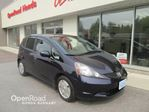 2009 Honda Fit LX in Burnaby, British Columbia