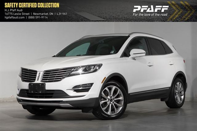 2015 Lincoln MKC Base in Newmarket, Ontario