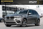 2015 BMW X5 M           in Mississauga, Ontario