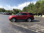 2013 Ford Explorer LIMITED in Cayuga, Ontario