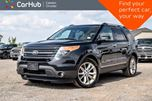 2013 Ford Explorer Limited in Bolton, Ontario