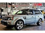 2012 Land Rover Range Rover Sport Supercharged in North York, Ontario