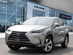 2015 Lexus NX 200t ** Executive Package ** Head Up Display ** in Toronto, Ontario