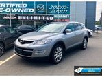 2009 Mazda CX-9 GT / AWD / BOSE / LEATHER / SUNROOF!!! in Toronto, Ontario