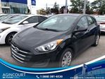 2016 Hyundai Elantra GL HEATED SEATS BLUETOOTH OFF LEASE ONLY 33171KMS in Toronto, Ontario