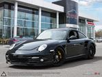 2011 Porsche 911 Turbo S   CAR-PROOF CLEAN   MINT CONDITION in Mississauga, Ontario