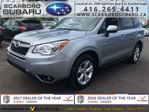 2016 Subaru Forester 2.5i Touring PKG, FROM 1.9% FINANCING AVAILABLE in Scarborough, Ontario