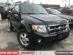 2011 Ford Escape XLT Automatic 3.0L   LEATHER   V6 in London, Ontario