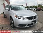 2013 Kia Forte 2.0L EX   HEATED SEATS   LOW KMS in London, Ontario