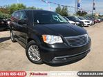 2016 Chrysler Town and Country Touring-L   LEATHER   NAV   CAM   STOW-N-GO in London, Ontario