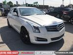 2014 Cadillac ATS 2.0L Turbo Performance   LOADED in London, Ontario