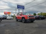 2015 Jeep Renegade North   4X4   HEATED SEATS   CAM in London, Ontario