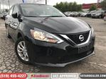 2018 Nissan Sentra 1.8 SV   ROOF   CAM in London, Ontario