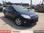 2012 Ford Focus SEL   HEATED SEATS   BLUETOOTH in London, Ontario