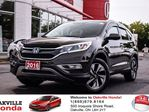2016 Honda CR-V Touring AWD in Oakville, Ontario