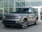 2010 Land Rover Range Rover Sport V8 Supercharged (SC) in Vancouver, British Columbia