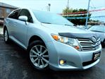 2011 Toyota Venza LOADED  BLUETOOTH  ONE OWNER in Kitchener, Ontario