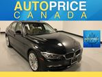 2014 BMW 3 Series 328 i xDrive MOONROOF|NAVIGATION|LEATHER in Mississauga, Ontario