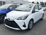 2018 Toyota Yaris 5DR LE   in Cobourg, Ontario