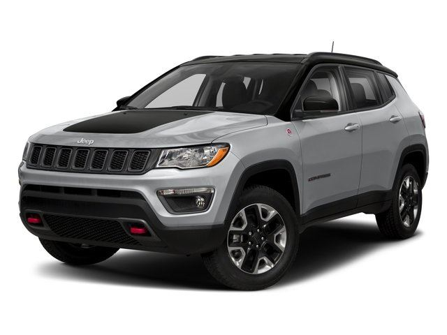 2018 JEEP Compass TRAILHAWK in Bolton, Ontario