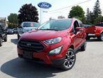 2018 Ford EcoSport SES in Port Perry, Ontario
