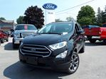 2018 Ford EcoSport SE in Port Perry, Ontario