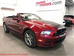 2014 Ford Mustang GT Stripes Brembo Sport Package in St George Brant, Ontario