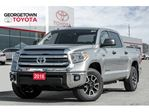 2016 Toyota Tundra 5.7L V8 BACK UP CAM SUNROOF HEATED SEATS in Georgetown, Ontario