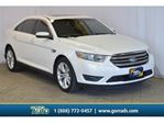 2013 Ford Taurus SEL FWD/MOONROOF/LEATHER/BLUETOOTH/BACK UP SENSORS in Milton, Ontario