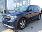 2013 Dodge Durango SXT in Peace River, Alberta