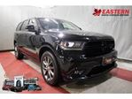 2017 Dodge Durango GT LOADED LEATHER MP3 BLUETOOTH BACK UP CAM in Winnipeg, Manitoba