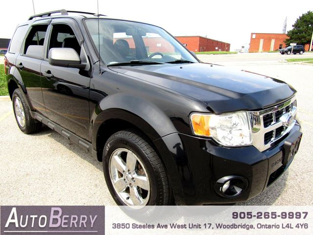 2009 Ford Escape XLT - 3.0L - FWD in Woodbridge, Ontario