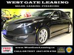 2013 Lincoln MKZ  CAMERA  LEATHER  SUNROOF   in Vaughan, Ontario