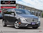 2014 Mercedes-Benz B-Class B250 ONLY 81K! **BACK-UP CAMERA** PAN-SUNROOF in Scarborough, Ontario