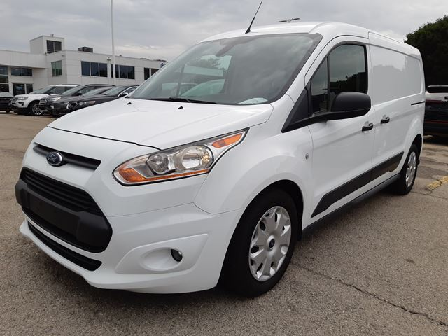 2017 FORD Transit Connect XLT in Hamilton, Ontario