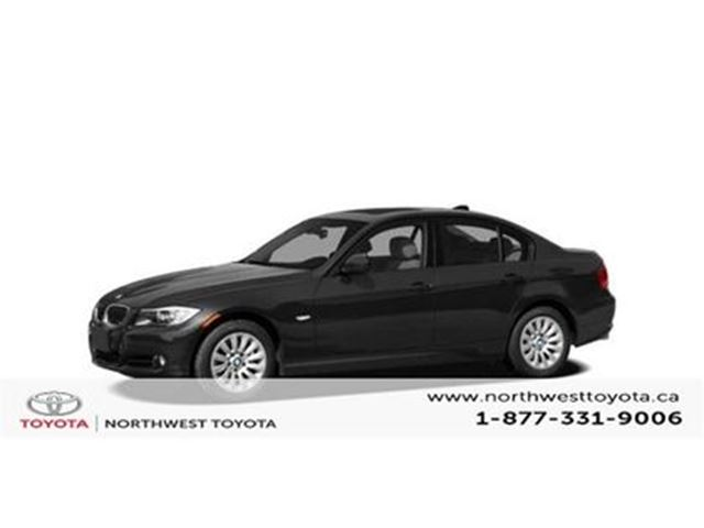 2010 BMW 3 SERIES i in Brampton, Ontario