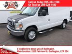 2008 Ford Econoline Commercial, Cargo Divider, Diesel, in Burlington, Ontario