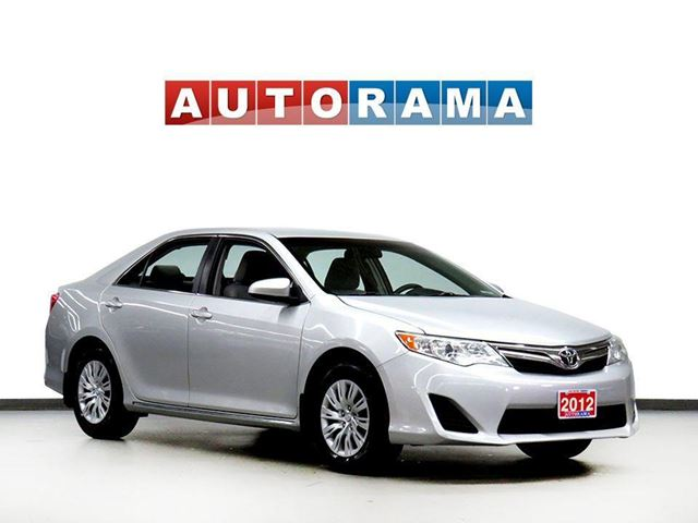 2012 TOYOTA CAMRY LE in North York, Ontario