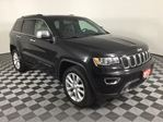 2017 Jeep Grand Cherokee LIMITED w/NAVI, HEATED LEATHER AND WHEEL, 20 INCH WHEELS in Huntsville, Ontario