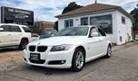 2011 BMW 3 Series 328 328i xDrive AWD LEATHER SUNROOF in Mississauga, Ontario