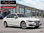 2014 BMW 3 Series xDrive AWD ONLY 93K! **LIGHTING PKG** MODERN PKG in Scarborough, Ontario