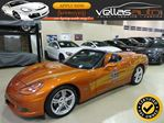 2007 Chevrolet Corvette CONVERTIBLE INDIANAPOLIS 500 PACE CAR EDITION in Vaughan, Ontario