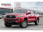 2018 Toyota Tacoma SR5 V6 in Georgetown, Ontario