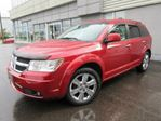 2009 Dodge Journey R/T / Leather / 7 Passenger in Mississauga, Ontario