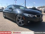 2014 BMW 428i xDrive   Prem Pckg   NAV   LEATHER   ROOF in London, Ontario