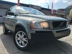 2006 Volvo XC90 2.5T_LEATHER_SUNROOF_7 PASSENGERS in Oakville, Ontario